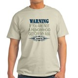 Hemorrhoid T-Shirt