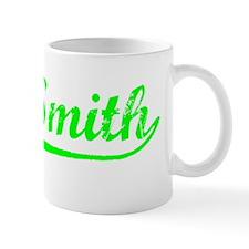 Vintage Fort Smith (Green) Mug