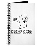 #1 - STEP MOM Journal