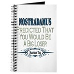Nostradamus Journal