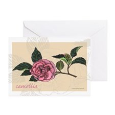 Camellia Greeting Cards (Pk of 10)