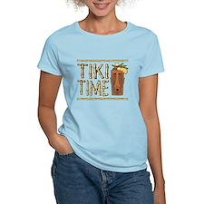 Tiki Time - T-Shirt