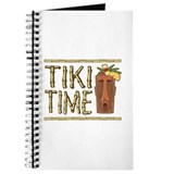 Tiki Time - Journal