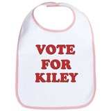 Vote for KILEY Bib