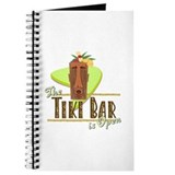 The Tiki Bar is Open - Journal