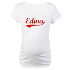 Vintage Edina (Red) Shirt