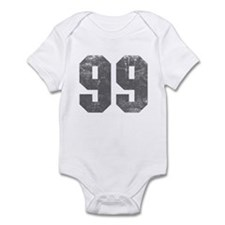 99 Infant Bodysuit