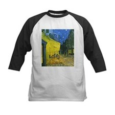 Cute Paintings of paris Tee