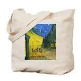 Cute Van gogh Tote Bag