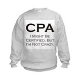 CPA #3 Jumper Sweater