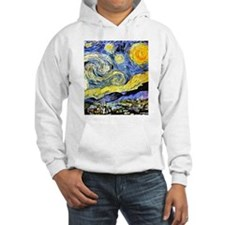 Cute Abstract Hoodie