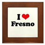 I love Fresno Framed Tile