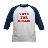 Vote for KHALID Tee