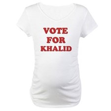 Vote for KHALID Shirt