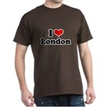 I love London Dark T-Shirt