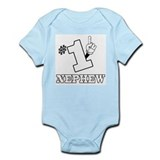#1 - NEPHEW Infant Bodysuit
