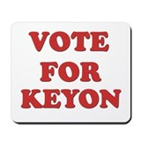 Vote for KEYON Mousepad