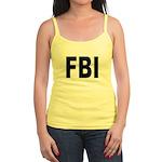 FBI Federal Bureau of Investigation Jr. Spaghetti
