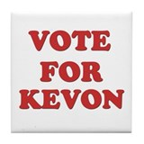 Vote for KEVON Tile Coaster