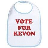 Vote for KEVON Bib