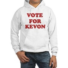 Vote for KEVON Jumper Hoody