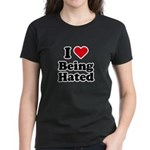I Love / I Heart Women's Dark T-Shirt