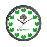 Hercules Wall Clock