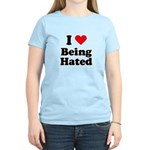 I Love / I Heart Women's Light T-Shirt