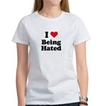 I Love / I Heart Women's T-Shirt