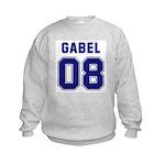 Gabel 08 Kids Sweatshirt