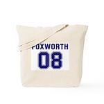 Foxworth 08 Tote Bag