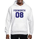 Foxworth 08 Hooded Sweatshirt