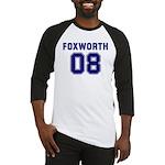 Foxworth 08 Baseball Jersey