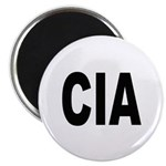 CIA Central Intelligence Agency Magnet