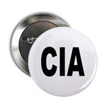 CIA Central Intelligence Agency Button