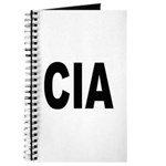 CIA Central Intelligence Agency Journal