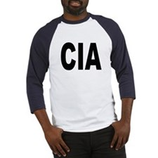 CIA Central Intelligence Agency Baseball Jersey