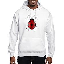 Essential Ladybug Hoodie