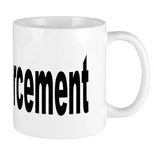 Law Enforcement Mug