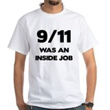 911 Was An Inside Job Shirt
