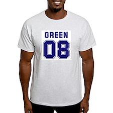 Green 08 T-Shirt