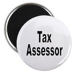 Tax Assessor Magnet
