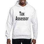 Tax Assessor Hooded Sweatshirt