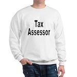 Tax Assessor (Front) Sweatshirt