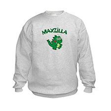 Maxzilla Sweatshirt