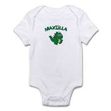 Maxzilla Infant Bodysuit