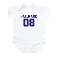 Hallmark 08 Onesie