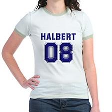 Halbert 08 T