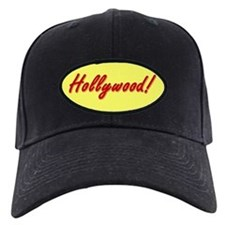 Hollywood! souvenir Baseball Hat