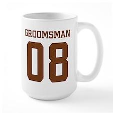 Groomsman 08 Mug
